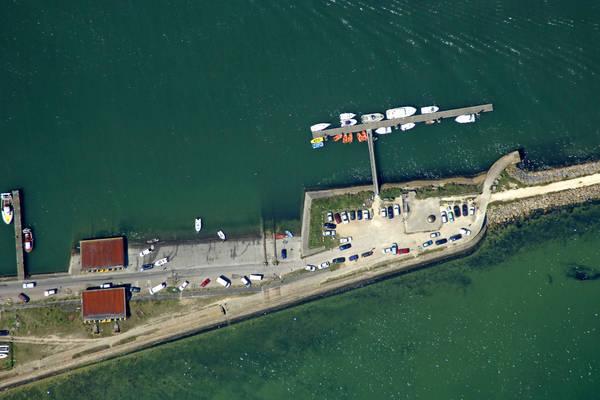 Ouistreham Public Dock