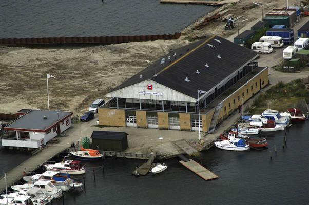 Nykøbing Falster Lystbådehavn