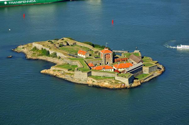 Nya Alvsborgs Fastning