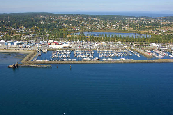 Port Townsend Boat Haven