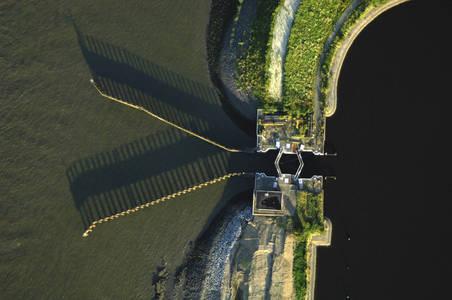Antwerp Skipper School Lock