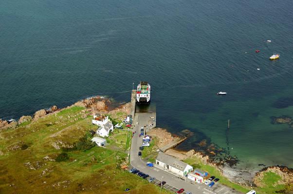 Fionnphort Ferry