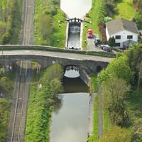 Royal Canal Lock 14