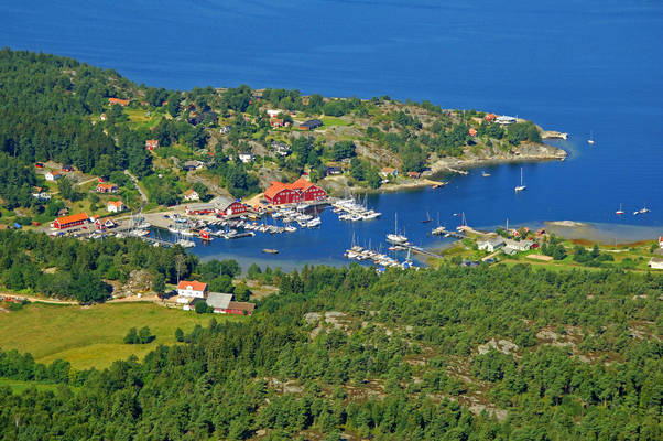 Kungsviken Yacht Harbour