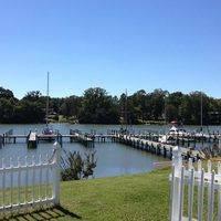 Carter's Cove Marina