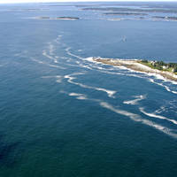Johns Bay Inlet