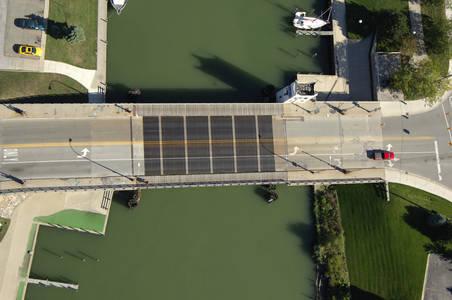 Erie Street Bridge