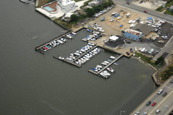 Hochstrasser's Marina