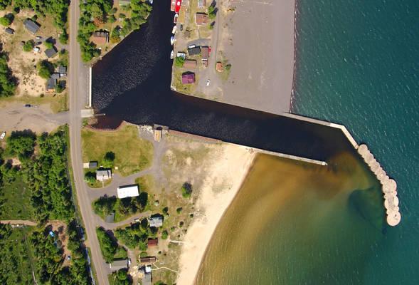 Grand Traverse Bay Docks