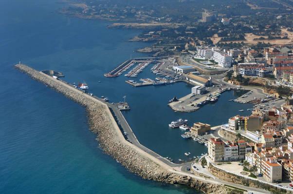 L'Ametlla de Mar Marina