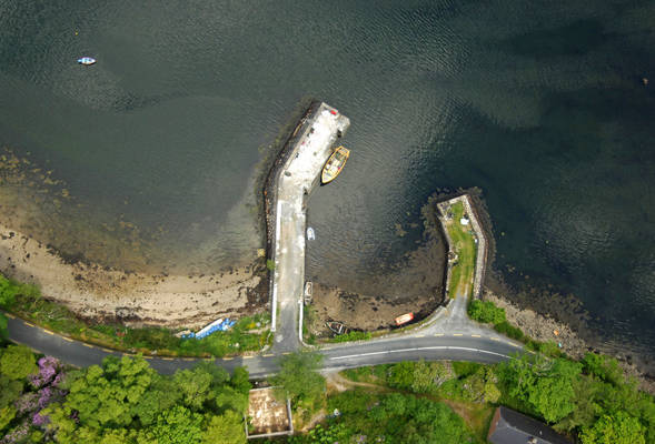 Leenane Quay
