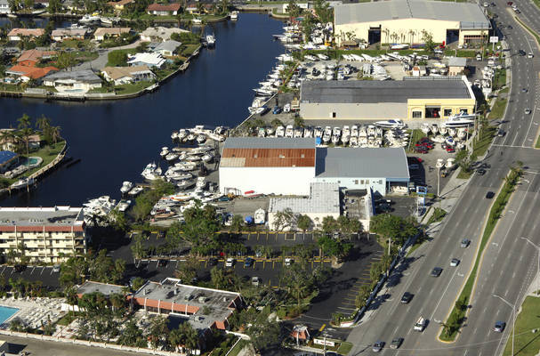 Pompano Beach Marine Center Inc