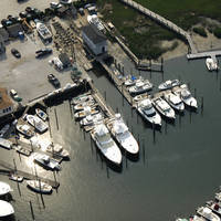 Rosemans Boat Yard