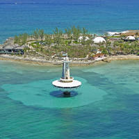 Crystal Cay Lighthouse