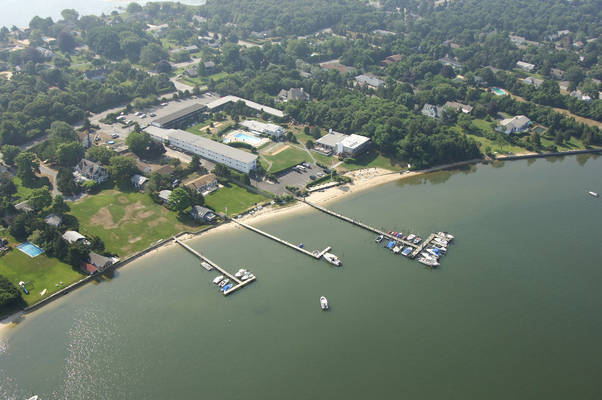 Tiana Bay Estates Beach & Yacht Club