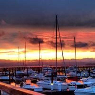 Half Moon Bay Marina