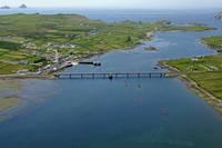 Valentia Swing Bridge