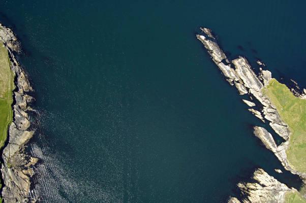 Valentia Harbour Inlet