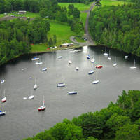 Centennial Park Sailboat Marina