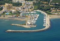 Cabopino Marina