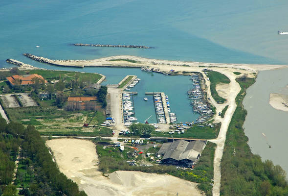 Portorose Marina