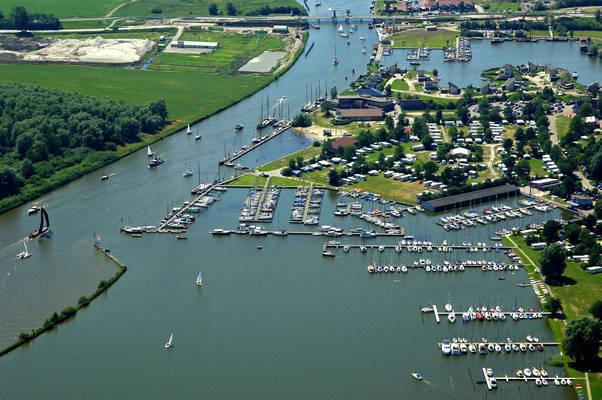 De Kuilart Yacht Harbour