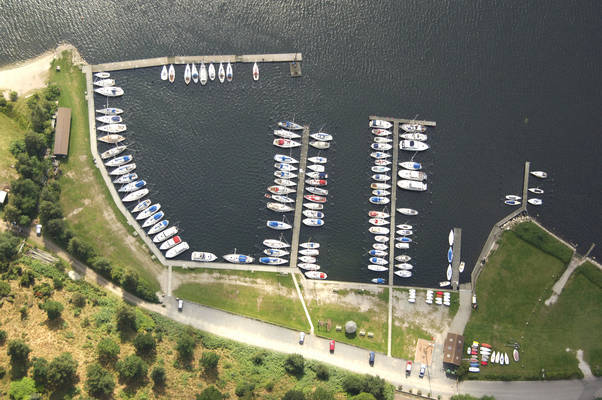 Hobro Lystbådehavn