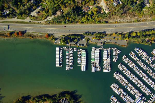 Cedar Grove Marina