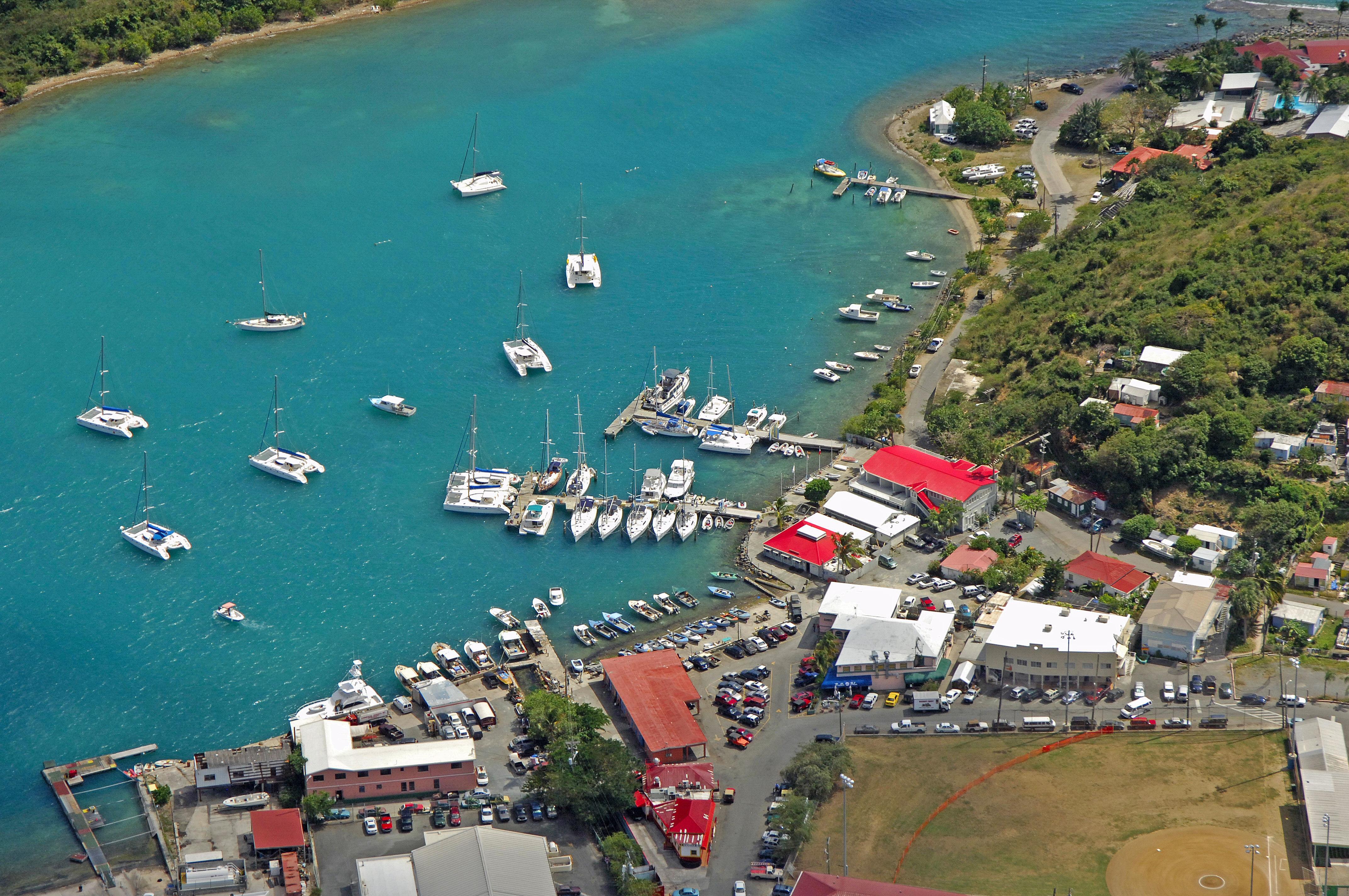 Hookup In The Us Virgin Islands