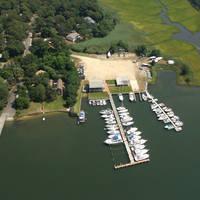 Bullhead Yacht Club Inc
