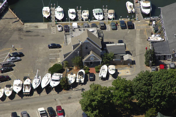 Osterville Anglers' Club