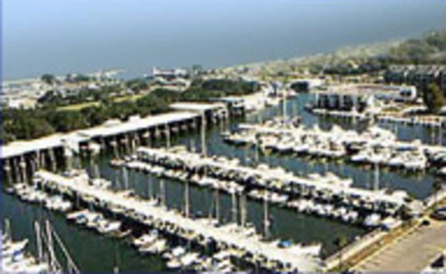 Orleans Marina