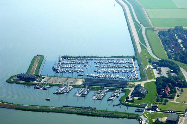 Yacht Centrum Ketelhaven