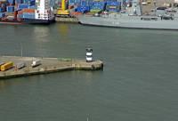 Dublin Port Light