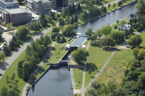 Rideau Canal Lock 10