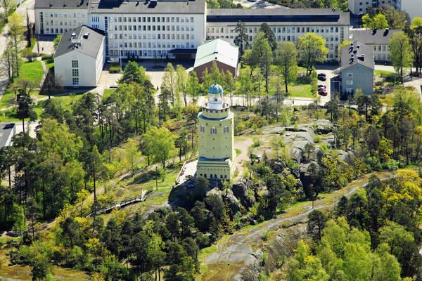 Sairaala Tower
