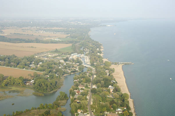 Town of Kingsville Harbour