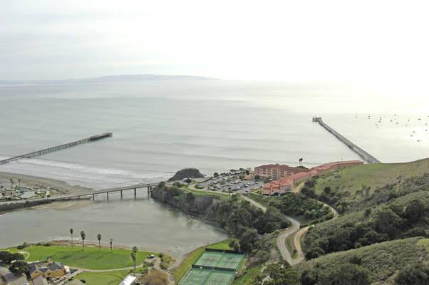 Avila People's Wharf
