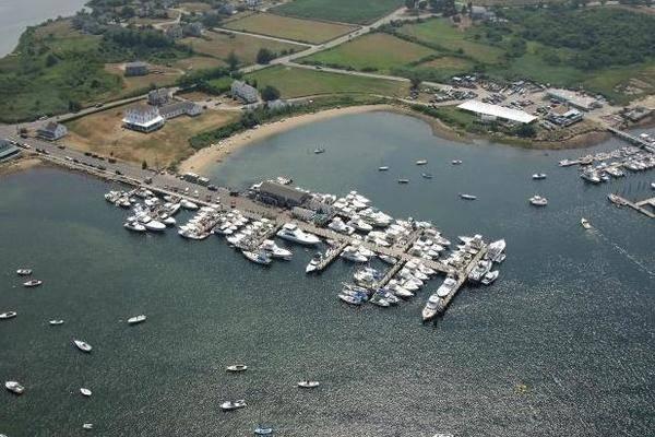 Payne's Dock