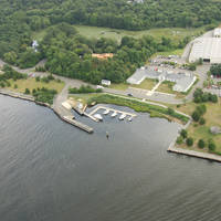 Connecticut State of: Marine Fisheries