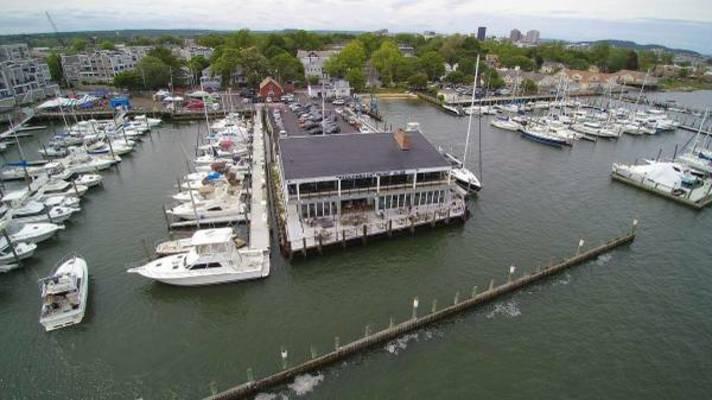 Pequonnock Yacht Club