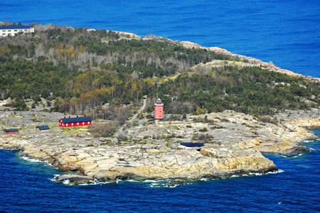 Russaro Lighthouse