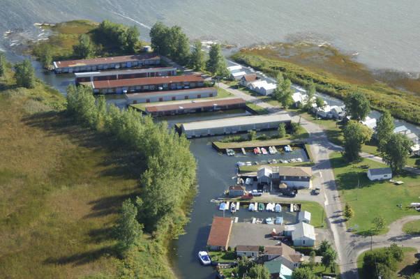Old Cut Marina Ltd.