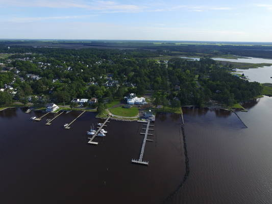 River Forest Marina