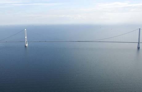 Nyborg-Korsor Bridge