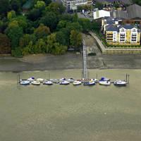 Broomhouse Dock