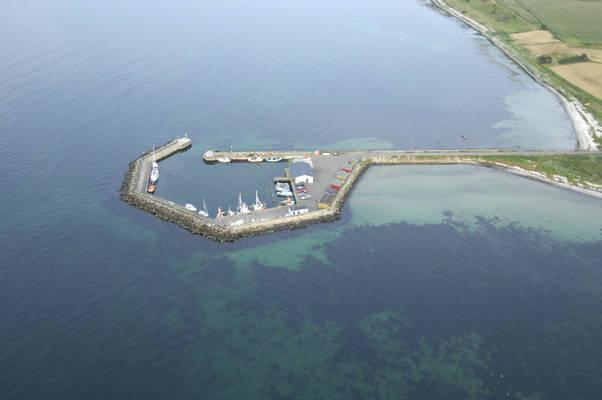Røsnæs Fiskerihavn