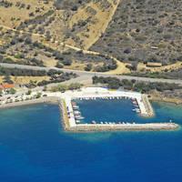 Panormos Harbour