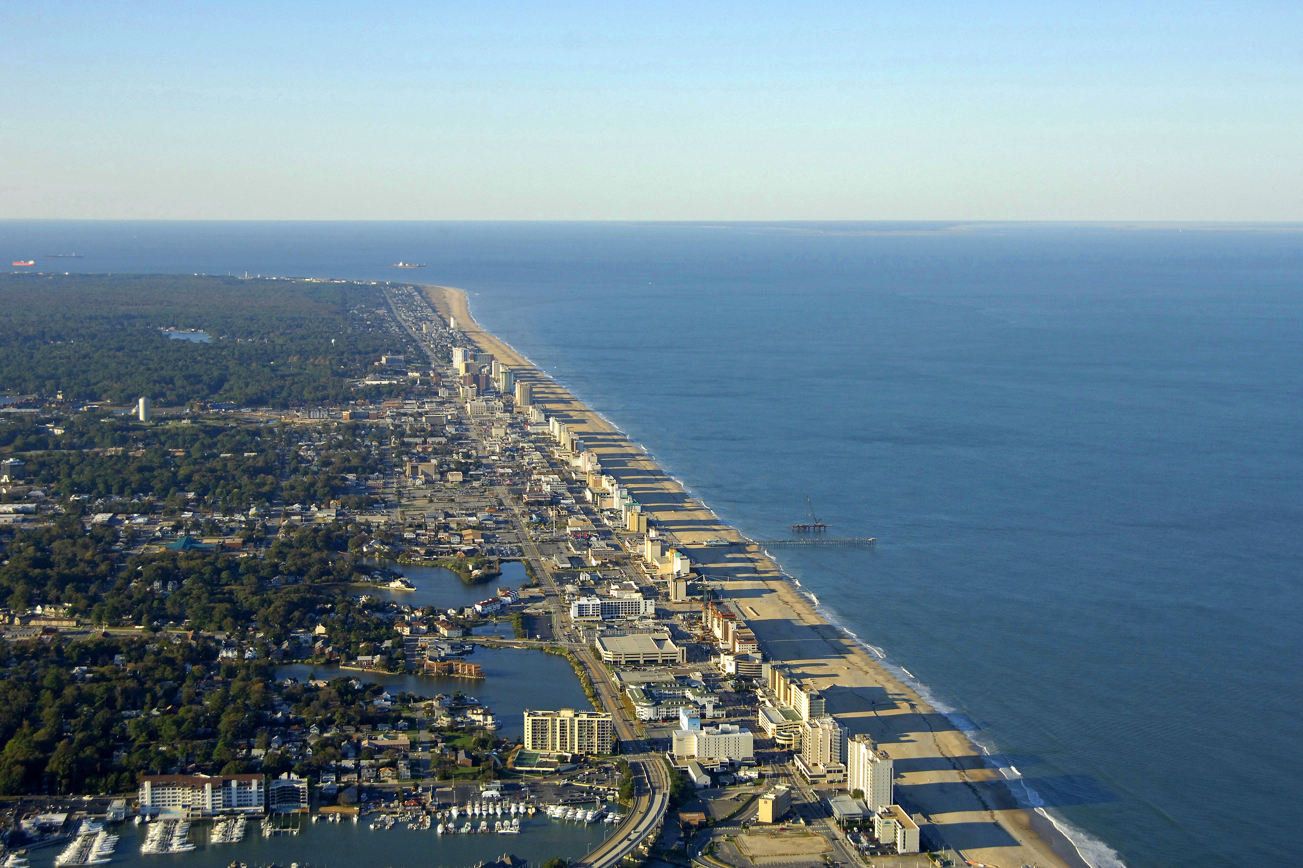 Virginia Beach Real Estate For Sale Waterfront