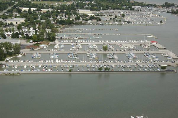 Herl's Harbor